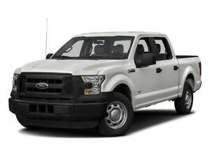 2016 Ford F-150 4X4 SUPERCREW XLT