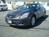 2012 Nissan Altima $49 WEEKLY Sedan
