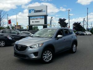 2014 Mazda CX-5 AWD ONLY $19 DOWN $73/WKLY!!