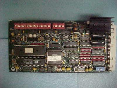 Brooks Automation Main Control Pcb  001 3404 02