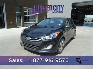 2013 Hyundai Elantra GT LIMITED AUTO LEATHER $96b/w