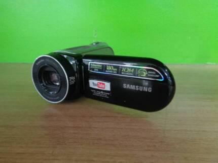 Samsung Camcorder (VP-MX20/xsa)