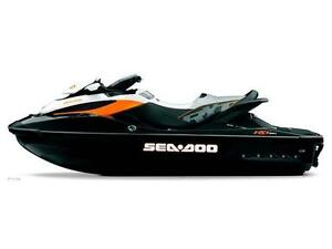 *Like New* Sea-Doo RXT 260hp Finance/Trailer Offer Only 16hrs!