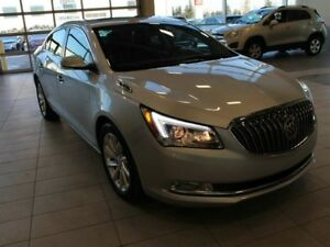 2015 Buick LaCrosse LEATGR - Heated Leather Seats, Sunroof, Remo
