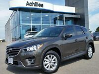 [DEMO] 2016 Mazda CX-5 GS-AWD, Luxury Package