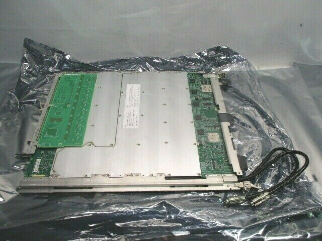 Advantest BES-034534 Tester Board PCB BPJ-034719 PES-V34534AA, 002796825, 102247