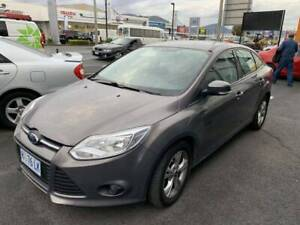 Ford Focus 2011 Sport AUTO Sedan Moonah Glenorchy Area Preview