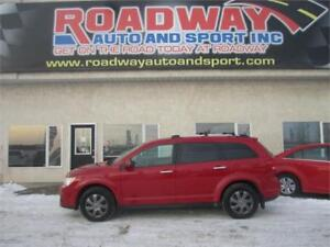 2015 Dodge Journey R/T AWD PST PAID LOADED
