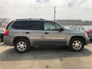 2008 GMC Envoy SLE -COMES WITH 3MTH WARRANTY