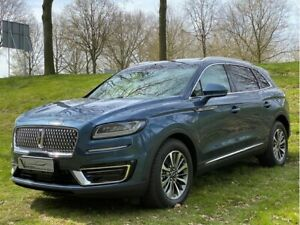 Lincoln Nautilus 2.0L Reserve READY WITH GERMAN REGIST.