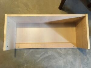 "IKEA Billy Bookshelf Extensions 32""x11""x14"""