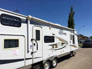 33 ft. Eagle by Jayco Travel Trailer for Sale