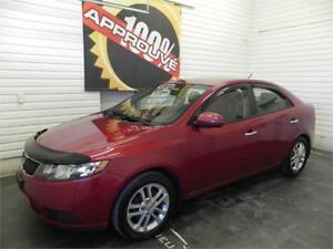 2012 Kia Forte EX, Bluetooth, Bancs chauffants