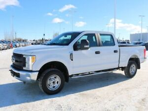2017 Ford Super Duty F-250 SRW XL, 600A, 6.2L V8, 4X4, SYNC, AIR