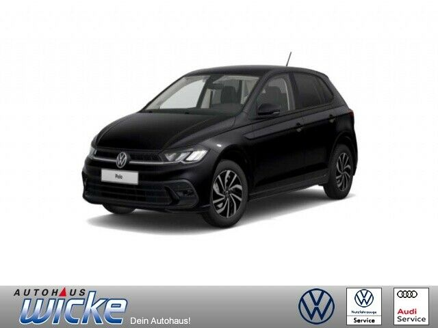 Polo 1.0 l 59 kW (80 PS) 5-Gang
