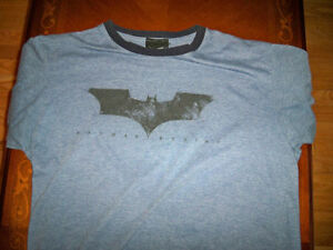 BATMAN--T SHIRTS--MEN'S