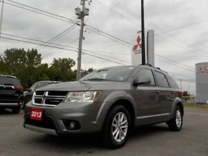 2013 Dodge Journey SXT/CREW ***MINT***MINT***MINT***