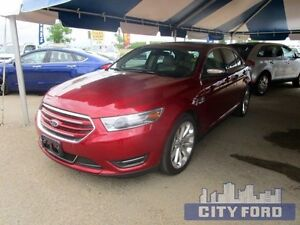 2016 Ford Taurus 4dr Sdn Limited AWD