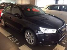 Brand new Audi A1 with driver available @ $30 per hour Malabar Eastern Suburbs Preview
