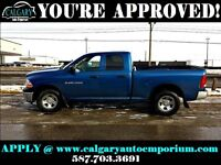2011 Dodge Ram 1500 $99 DOWN EVERYONE APPROVED