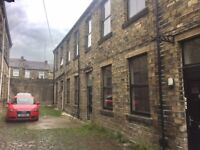 One Bed apartment to let