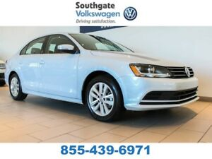 2017 Volkswagen Jetta Sedan SUNROOF | BLUETOOTH | BACK UP CAMERA