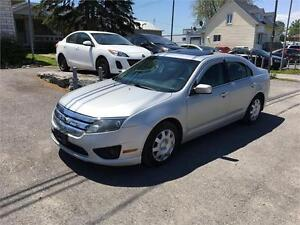 2010 Ford Fusion SE 67$/Sem - FINANCEMENT MAISON DISPONIBLE