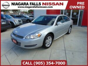 2012 Chevrolet Impala LT | GREAT KMS! | PWR GROUP