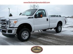 2015 Ford F-250 4x4 | CERTIFIED