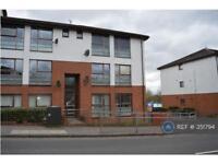 2 bedroom flat in North Bridge Street, Airdrie, ML6 (2 bed)