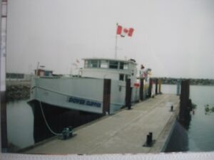 Houseboat for sale (tugboat remodelled) Markham / York Region Toronto (GTA) image 1