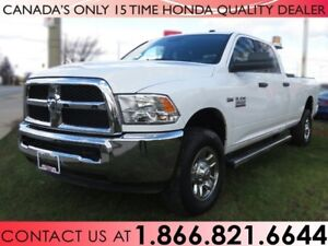 2017 Ram 3500 SLT 4x4 CREW CAB | HEMI | NO ACCIDENTS
