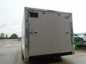 QUALITY TRAILER, GREAT PRICE! 8X16 ATLAS WITH RAMP DOOR!! London Ontario image 6