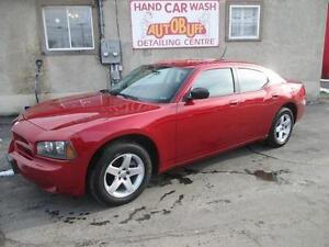 2008 Dodge Charger // CLEAN