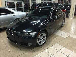 2009 BMW 328XI COUPE*AWD*MOON*NO ACCIDENTS*LIKE NEW*1 OWNER