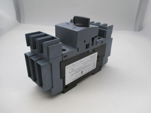 Seimens 3RV2811-1DG10 Contactor