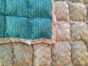 Weighted blankets - all custom, all cozy! St. John's Newfoundland image 1