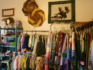 Quilts and Crafts for Sale