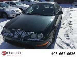 1999 ACURA INTEGRA 5 SPEED, LEATHER, SUNROOF