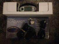 New Road Angel.