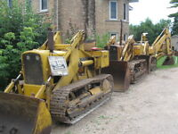 JOHN DEERE CRAWLERS FOR SALE BUY FROM THE PRO'S SINCE 1971