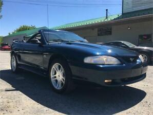 1994 Ford Mustang GT 6499$$