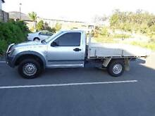 2007 Holden Rodeo Ute Alloy Tray 5 Speed Manual 90,000klm Redbank Plains Ipswich City Preview