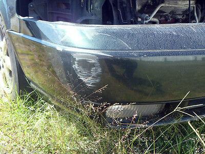 Cadillac front bumper