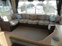 SALE SALE SALE caravans for sale on the north east coast! LOW FEES WITH PAYMENT OPTIONS AVAILABLE