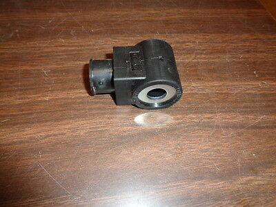 New Hydraforce 110115v Solenoid Valve Coil Din Connector