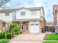 Detached House Excellent Opportunity For First Time Home Buyer