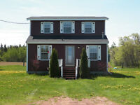 Small year round home with heat pump-priced like cottage