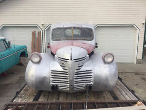 !!! 1946 Dodge !!!  Last price drop...