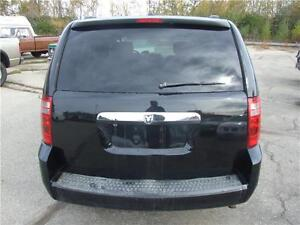 2008 Dodge Grand Caravan SE Kitchener / Waterloo Kitchener Area image 5